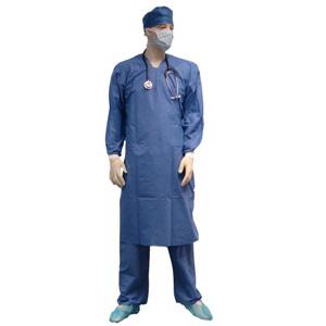 Conjunto Mono para Cirujano Talla