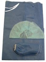 Kit para Paciente Pediátrico (Estándar) Tela Multilaminada