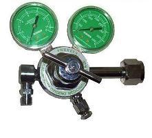 Manómetro (Regulador) de Oxígeno 0-15 LPM