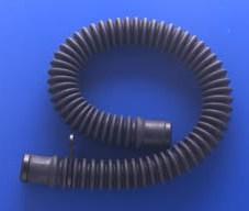 Tubo Corrugado para Anestesia 42